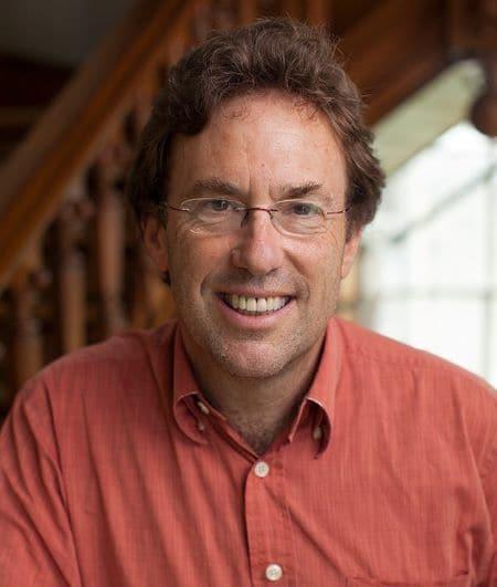 Larry Glickman