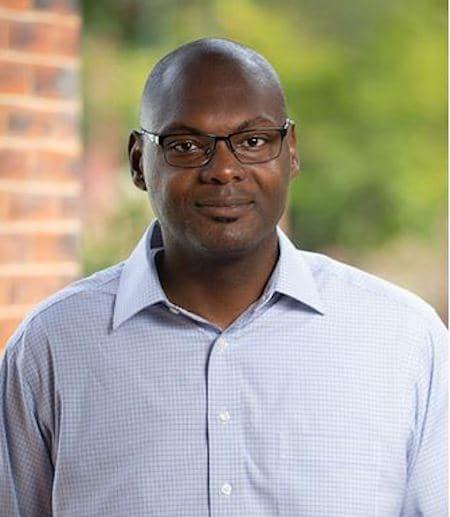 Prof. Derrick Spires